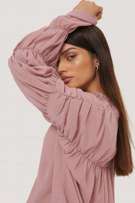 RutenCircle Rut&Circle Blouse - Pink