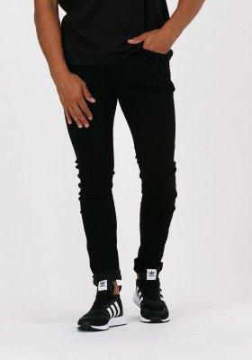 Tommy Jeans Zwarte Tommy Jeans Skinny Jeans Simon Skny Nbks