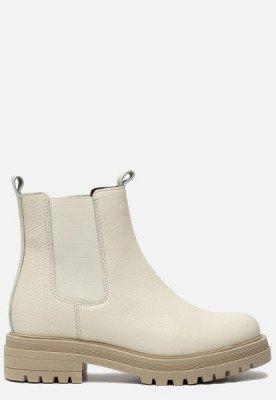 Cellini Cellini Chelsea boots beige