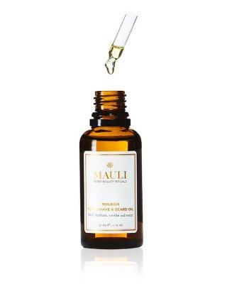 Mauli Mauli Rituals - Nourish Post Shave & Beard Oil - 30 ml