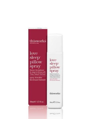This Works This Works - Love Sleep Pillow Spray - 50 ml