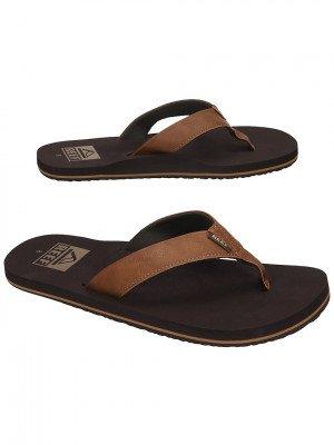 Reef Reef Twinpin Sandals bruin