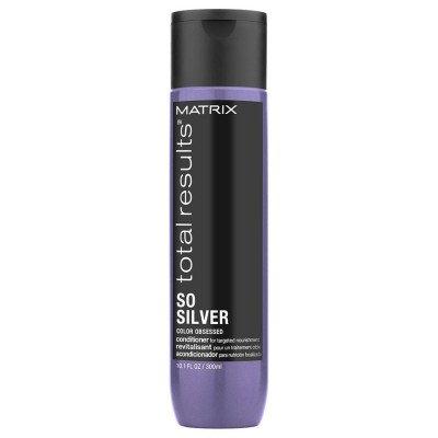 Matrix So Silver