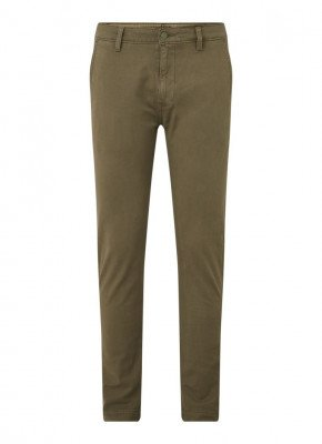 Levi's Slim fit chino met stretch