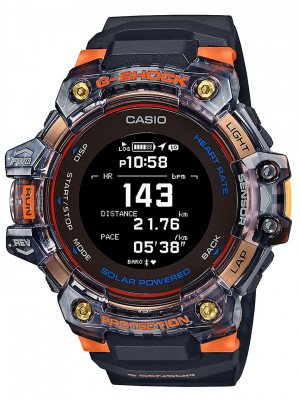 G-SHOCK G-SHOCK GBD-H1000-1A4ER Watch grijs