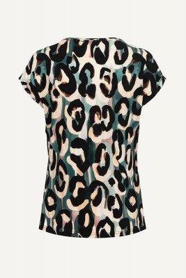 enCo &Co Woman Shirt / Top Multicolor Vivian