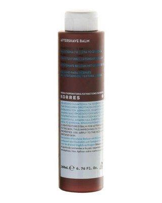 Korres Korres - Marigold & Ginseng Light-Textured Aftershave Balm - 200 ml