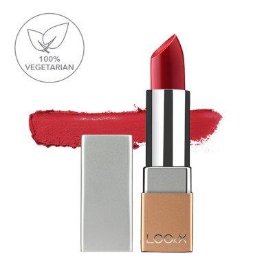 LOOkX LOOkX Lipstick No. 96 Cold red matt