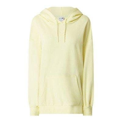 Puma Oversized hoodie van katoen