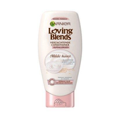 Garnier Garnier Loving Blends Milde Haver Conditioner 250ml