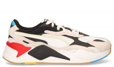 Puma Puma RS-X3 WH 373308-01 Herensneakers