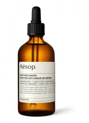 Aesop Aesop Aesop Post-Poo Drops - geurspray