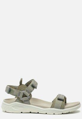 ECCO Ecco X-Trinsic sandalen groen