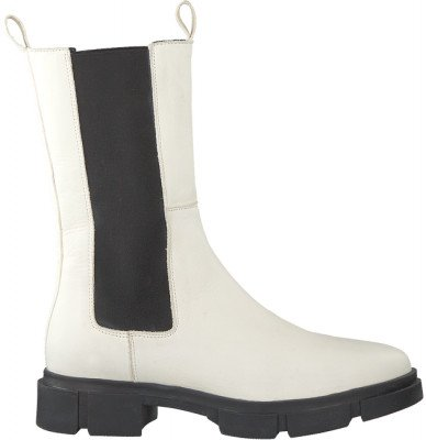 Witte Tango Chelsea Boots Romy