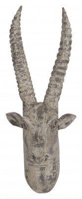YardLife YardLife Muurdecoratie 'Antilope'
