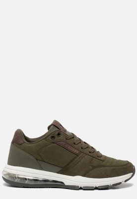 Cruyff Cruyff Remaster sneakers groen