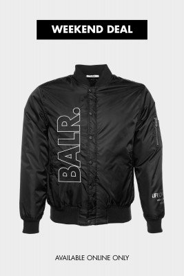 BALR. Core Bomber Men