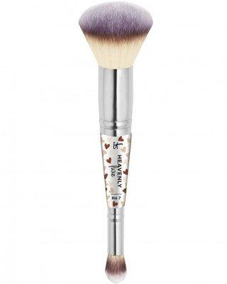 It Cosmetics It Cosmetics Foundation Concealer Borstel It Cosmetics - Foundation Concealer Borstel FOUNDATION & CONCEALER BORSTEL