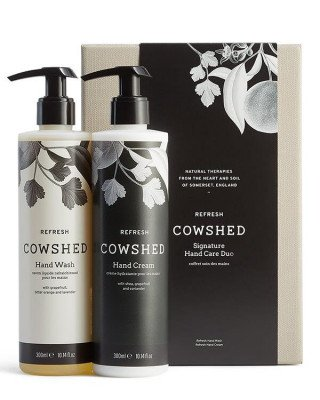 Cowshed Cowshed - Refresh Hand Care Duo - 2 x 300 ml