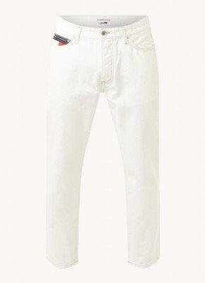 Tommy Hilfiger Tommy Hilfiger Dad straight fit jeans met gekleurde wassing