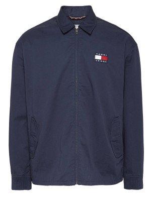 Tommy Jeans Tommy Jeans Jas TJM Casual Cotton Jacket DM0DM07791