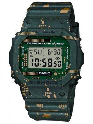 G-SHOCK DWE-5600CC-3ER patroon