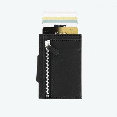 Ogon Designs Ogon Cascade Zipper Wallet Black