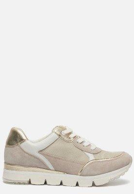 marco tozzi Marco Tozzi Sneakers grijs