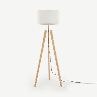 MADE.COM Irvin staande lamp