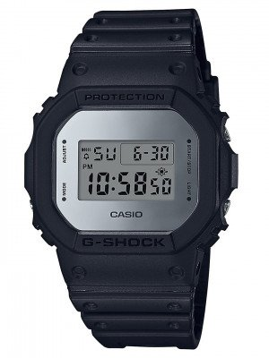 G-SHOCK G-SHOCK DW-5600BBMA-1ER zwart
