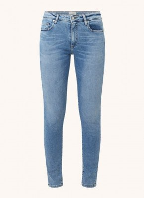 ARMEDANGELS ARMEDANGELS Tillaa high waist skinny fit jeans