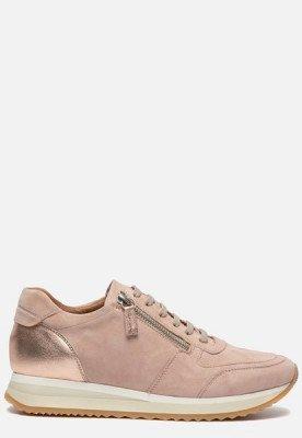 Linea Zeta Linea Zeta Sneakers roze