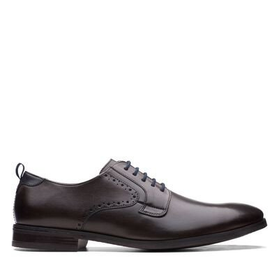 Clarks Stanford Lace