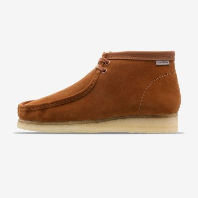 Clarks Wallabee Boot x Carhartt