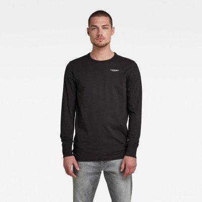 G-Star RAW Base R T-shirt - Zwart - Heren