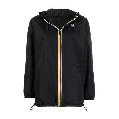 Fendi Kway FF Jacket