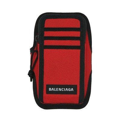 Balenciaga Explorer Arm Phone Holder
