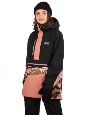 Picture Picture Season Anorak patroon