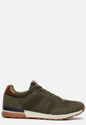 Gaastra Gaastra Larsse sneakers groen