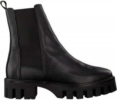Tango Zwarte Tango Chelsea Boots Cartel 6
