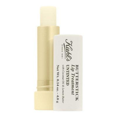 Kiehls Kiehl's Clear Butterstick Lip Treatment Lippenbalsem 4 g