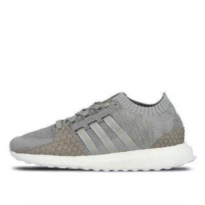 "Adidas adidas EQT Support Ultra Boost Pusha T ""King Push"" Greyscale"