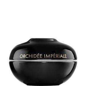 Guerlain Guerlain Orchidee Imperiale Black Guerlain - Orchidee Imperiale Black The Eye And Lip Contour Cream