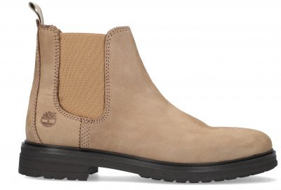 Timberland Taupe Timberland Chelsea Boots Hannover Hill