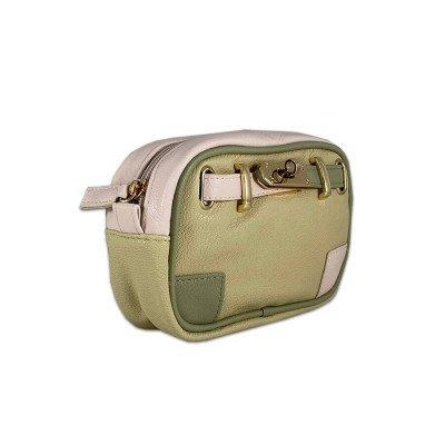 douglas Douglas Luxe make-up boxje licht groen kosmetiktasche