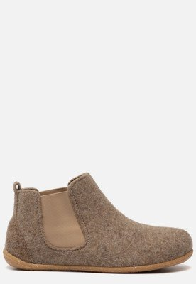 Rohde Rohde Pantoffels taupe