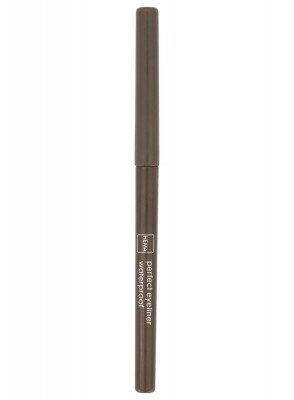 HEMA Perfect Eyeliner Waterproof 53 Light Brown (lichtbruin)