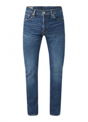 Levi's Levi's 511 slim fit jeans met stretch