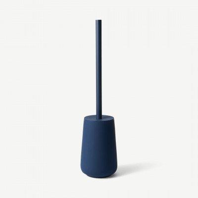 MADE.COM Zone Denmark toiletborstel, nachtblauw