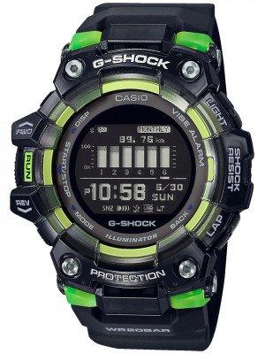 G-SHOCK G-SHOCK GBD-100SM-1ER Watch patroon